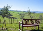 632 apartment-in-farmhouse-Volterra-garden