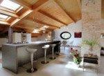 foto cucina salone 1