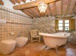 E14. Casa Grande - Master Bathroom
