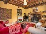 E5. Casa Grande - Sitting Room