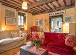 E6. Casa Grande - Sitting Room