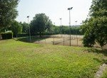 tennis-field